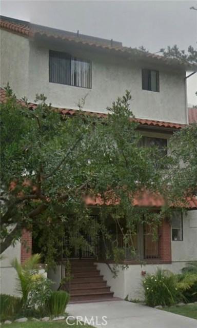 Condominium for Sale at 1043 Thompson Avenue Glendale, California 91201 United States