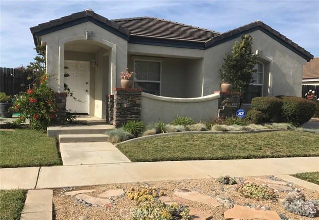1309 Duvali Drive, Santa Maria, CA 93458