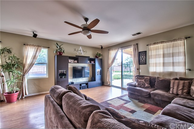 1345 Sardonia Way Beaumont, CA 92223 - MLS #: EV18258010