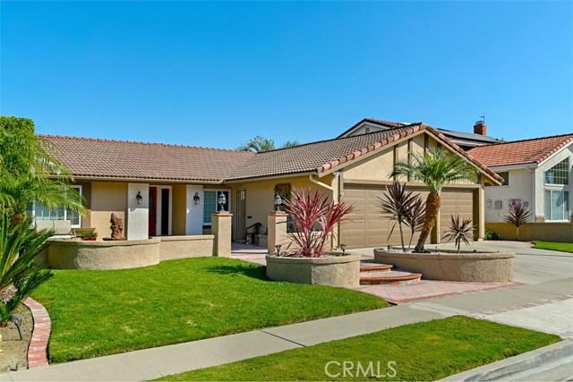 Photo of 9923 Dandelion Circle, Fountain Valley, CA 92708