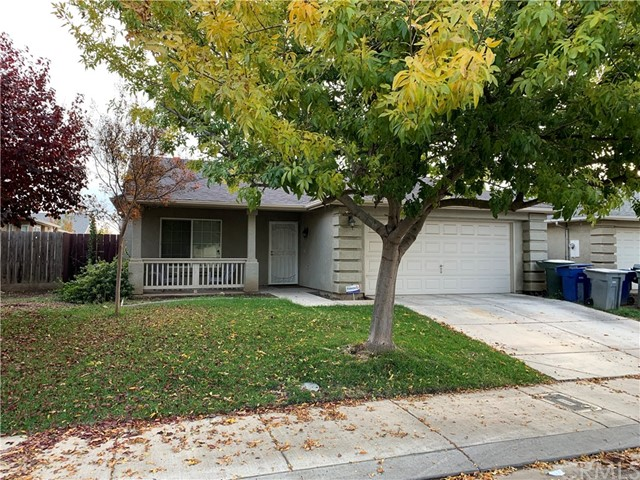 Detail Gallery Image 1 of 1 For 462 Tucolay Ct, Merced, CA, 95341 - 3 Beds | 2 Baths