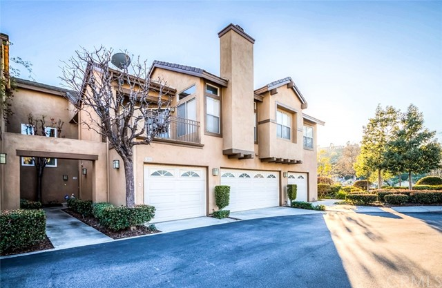 One of Condo Anaheim Hills Homes for Sale at 1388 S Country Glen Way