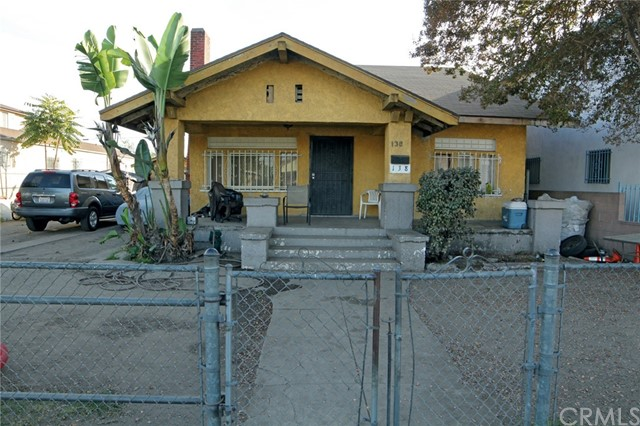 138 W 61st Street , CA 90003 is listed for sale as MLS Listing PW17266357