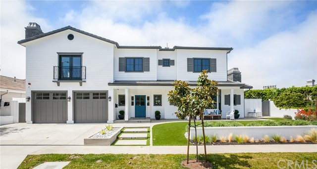 1801 Port Stanhope Place, Newport Beach, CA 92660