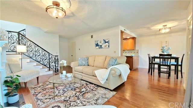 Detail Gallery Image 1 of 1 For 263 E Sierra Madre Bld B, Sierra Madre, CA 91024 - 2 Beds | 2 Baths