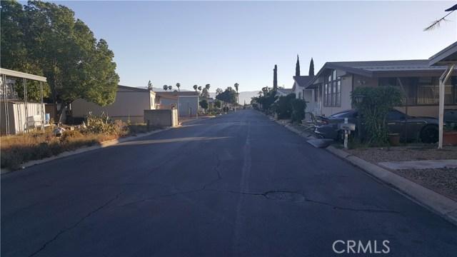 3663 Buchanan Avenue Unit 116 Riverside, CA 92503 - MLS #: IV18163943