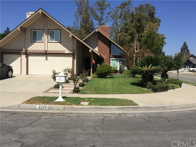 Single Family Home for Sale at 2227 Old Creek Lane Fullerton, California 92831 United States