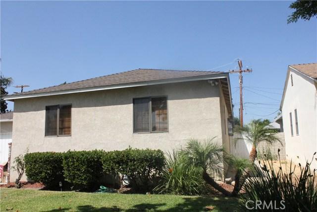 13907 Chestnut Street,Whittier,CA 90605, USA