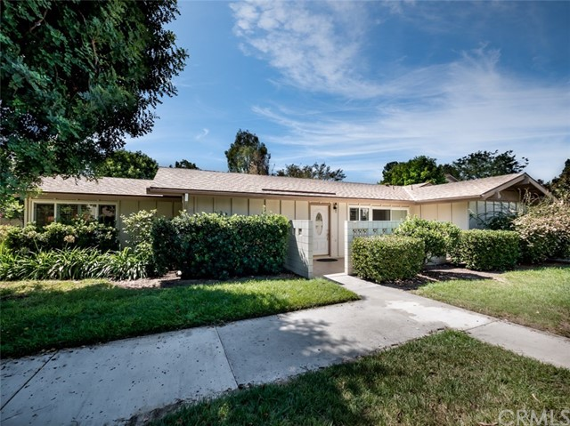 701 Avenida Sevilla, Laguna Woods, CA 92637 Photo