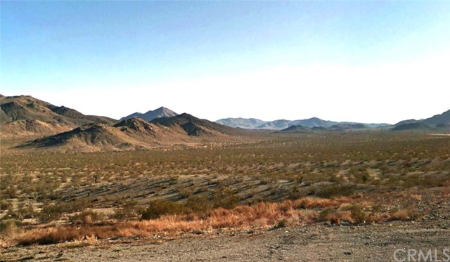 Land for Sale at Sorrel Trail Barstow, California United States