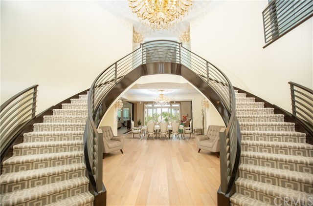 Photo of home for sale at 109 Tranquil Heights, Irvine CA