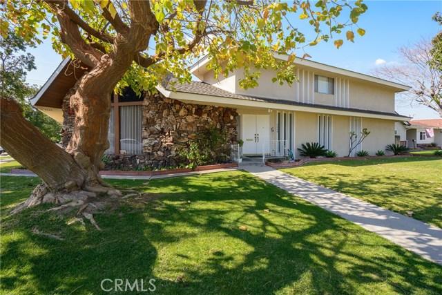 Single Family Home for Sale at 2229 Della Lane S Anaheim, California 92802 United States