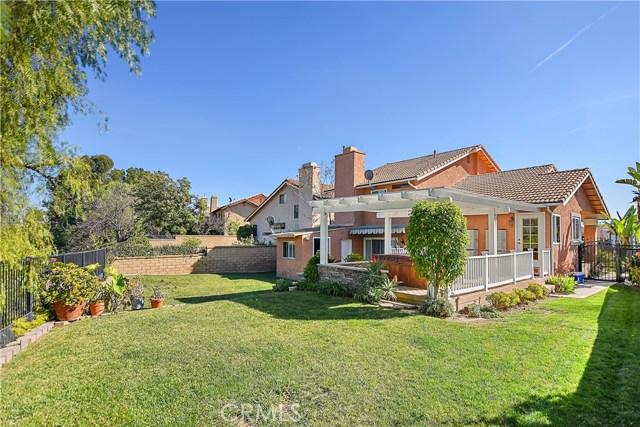 5 Skyline Lane Phillips Ranch, CA 91766 - MLS #: CV18024849