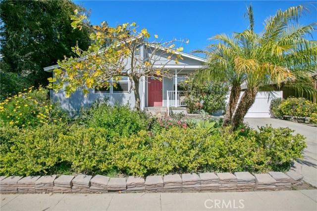 10821 Acama Street - Studio City, California