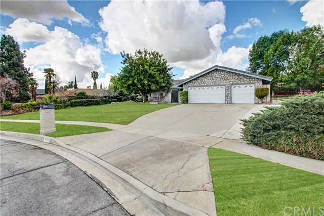 , CA  is listed for sale as MLS Listing CV18046649