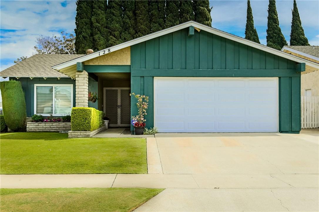 128 Gain Street, Anaheim, CA, 92804