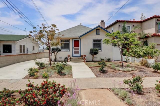 315 S Francisca Avenue  Redondo Beach CA 90277