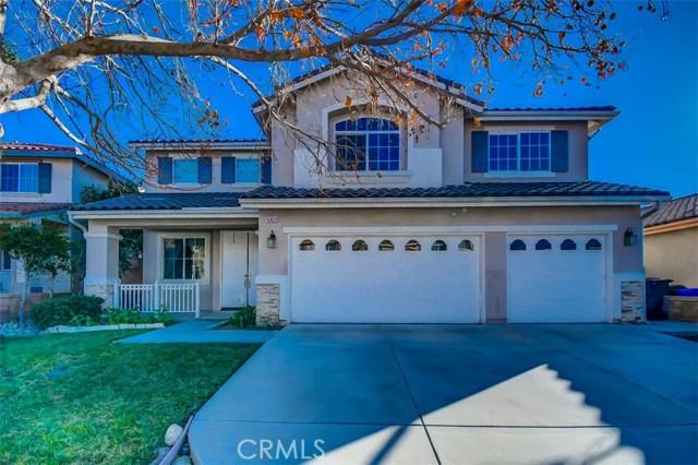 16429 Landmark Drive,Fontana,CA 92336, USA
