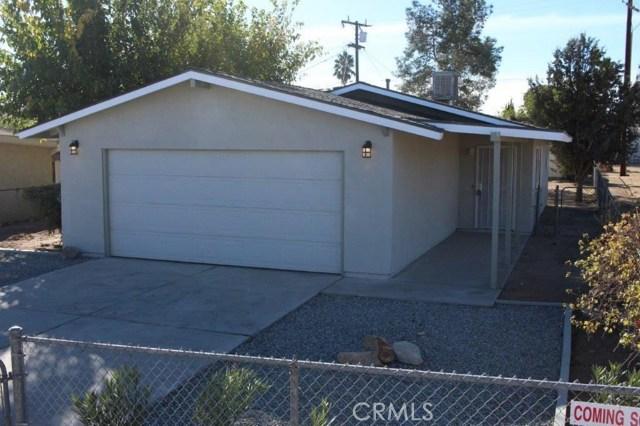 15993 Chestnut Street, Hesperia, CA, 92345