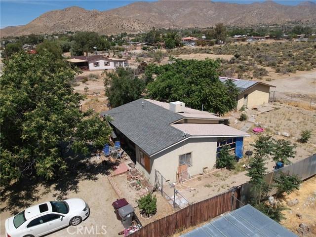 49550 Mojave Dr, Morongo Valley, CA 92256 Photo