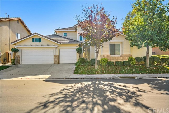 11320 Pondhurst Way, Riverside, California