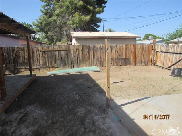 360 3rd Street Blythe, CA 92225 - MLS #: 217010234DA