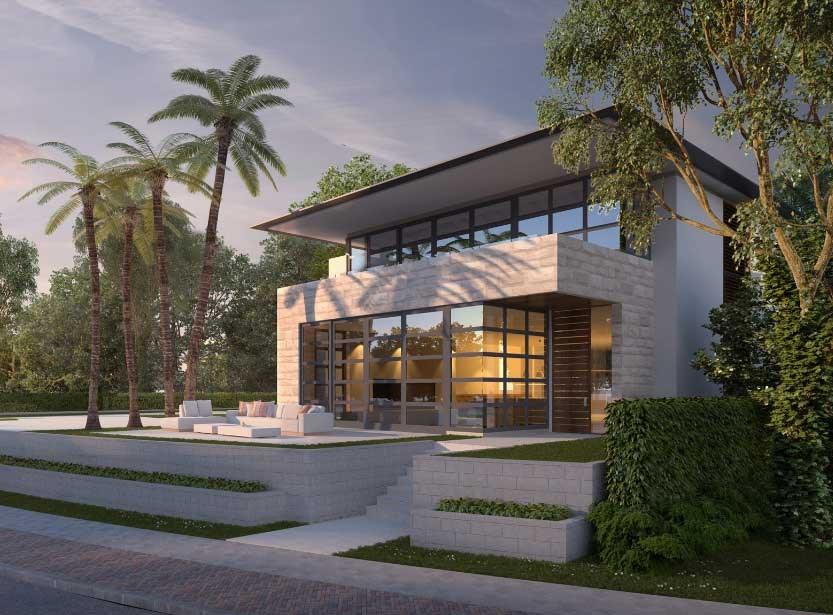 Casa Unifamiliar por un Venta en 2914 Ocean Boulevard Corona Del Mar, California 92625 Estados Unidos
