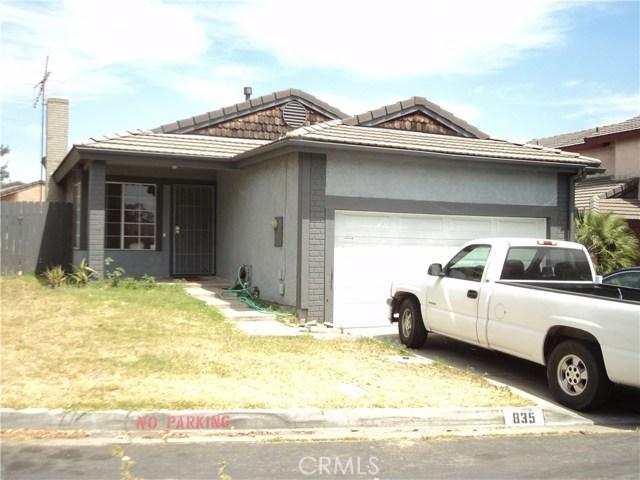 835 Tamarisk Avenue,Rialto,CA 92376, USA