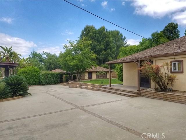 198 S MOHLER Drive Anaheim Hills, CA 92808 - MLS #: PW17117579