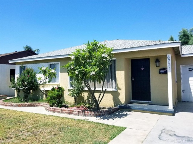6721 Passons Boulevard, Pico Rivera, California 90660, 3 Bedrooms Bedrooms, ,2 BathroomsBathrooms,Residential,For Sale,Passons,DW19115407