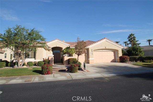 Single Family Home for Sale at 78278 Quail 78278 Quail Palm Desert, California 92211 United States