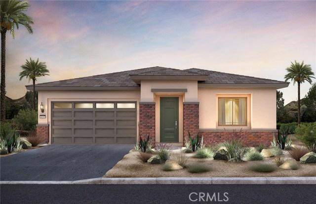 53 Bordeaux Rancho Mirage, CA 92270 - MLS #: IV18167664