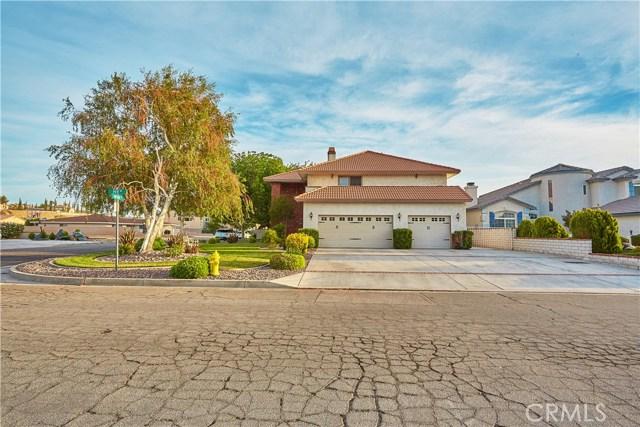 13405 Anchor Drive Victorville, CA 92395 - MLS #: CV18113630