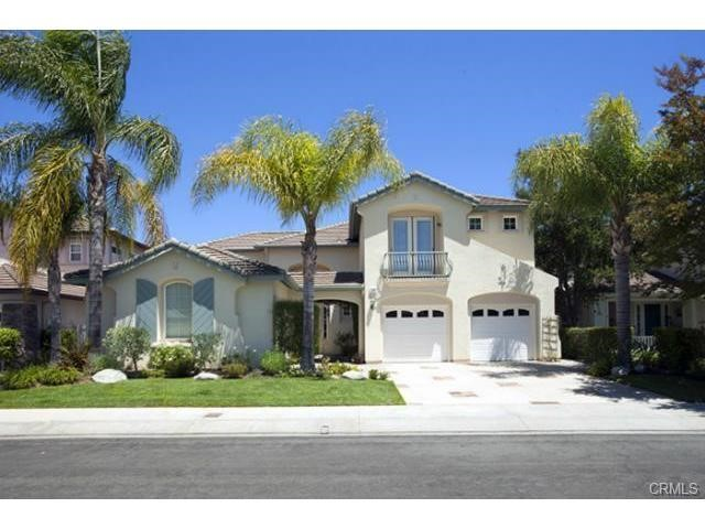 Single Family Home for Rent at 26 Ledgewood Rancho Santa Margarita, California 92688 United States