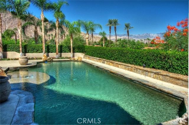 78275 Monte Sereno Circle - Indian Wells, California