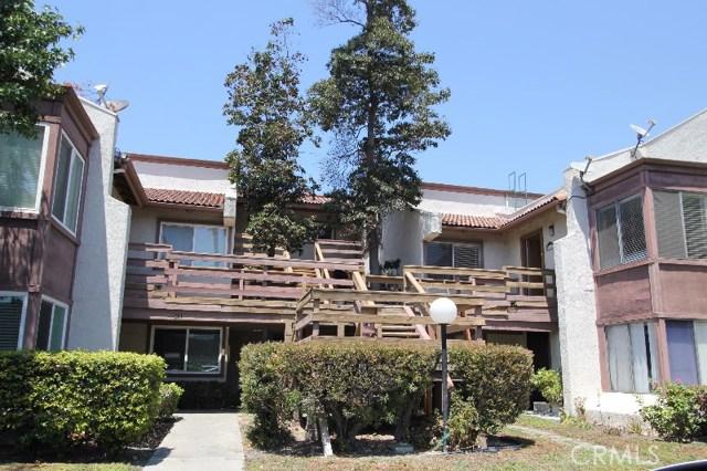 959 S Citron Street Unit 8 Anaheim, CA 92805 - MLS #: OC17176487
