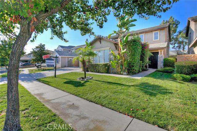 12716 Colonnade Drive, Rancho Cucamonga CA 91739
