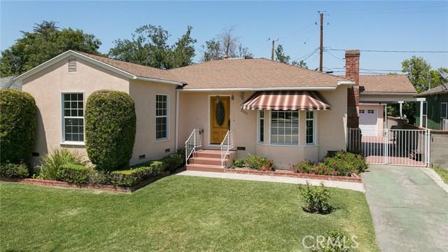 2025 N Edison Boulevard, Burbank, CA 91505