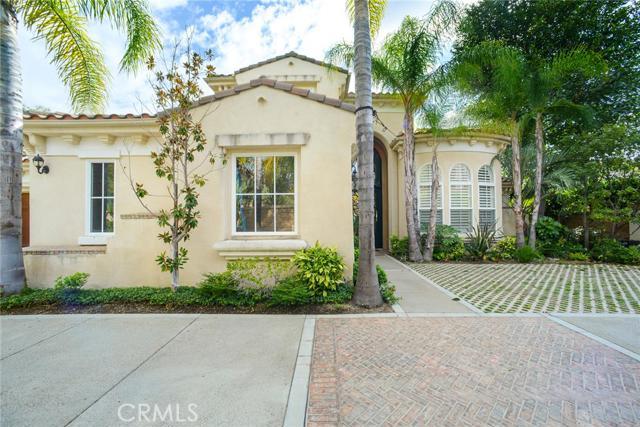 Single Family Home for Sale at 18610 Martinique St Villa Park, California 92861 United States