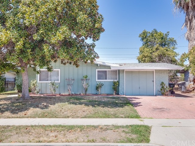 , CA  is listed for sale as MLS Listing IV17279355