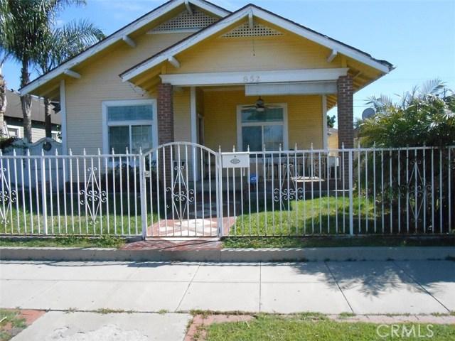 852 Harbor Boulevard, Anaheim, CA, 92805