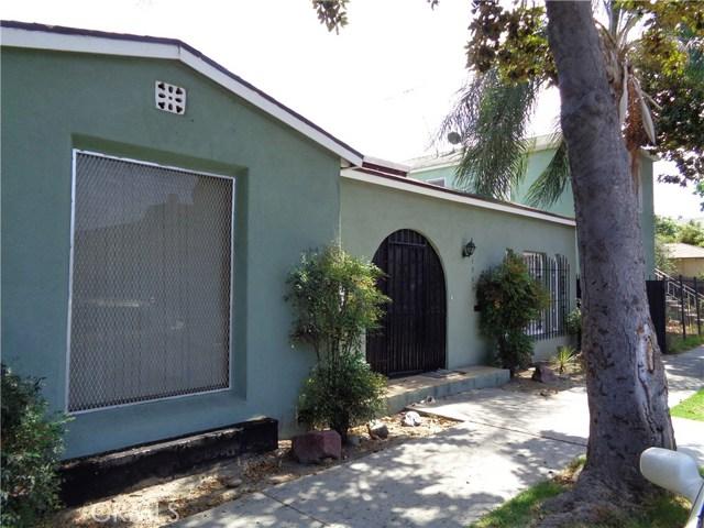 1950 Magnolia Avenue, Long Beach, CA, 90806