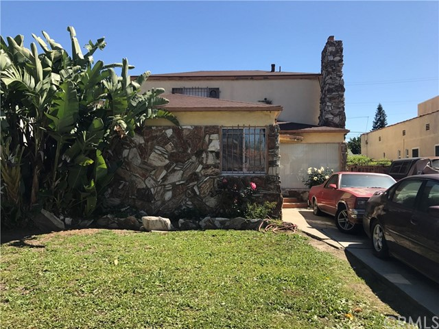 Single Family Home for Sale at 8320 3rd Avenue S Inglewood, California 90305 United States