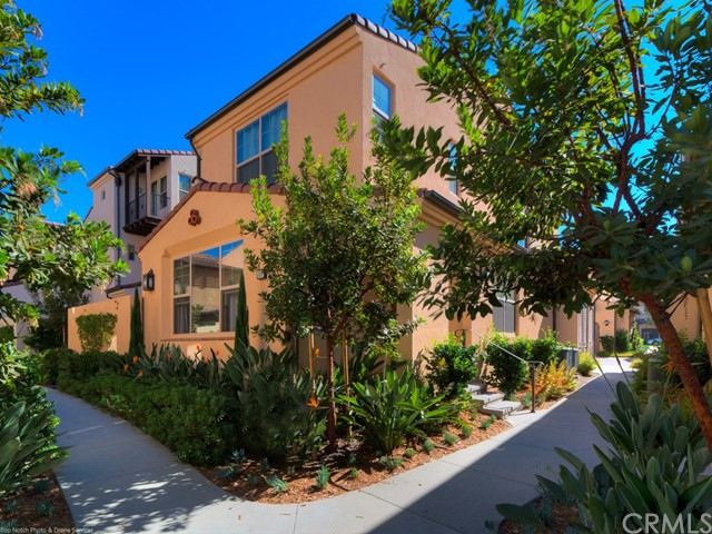 64 Tallowood  Irvine CA 92620