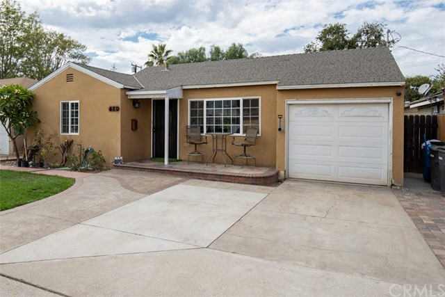 420 N Batavia Street 92868 - One of Orange Homes for Sale