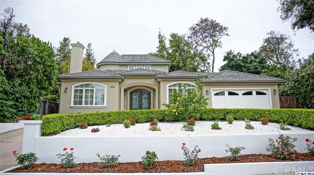 4935 Oakwood Avenue La Canada Flintridge, CA 91011 - MLS #: 317005630