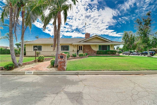Photo of 3955 Chaparral Drive, Chino, CA 91710