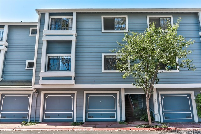 8206 Bridgepoint Drive 204 Huntington Beach, CA 92646 is listed for sale as MLS Listing IG17145428