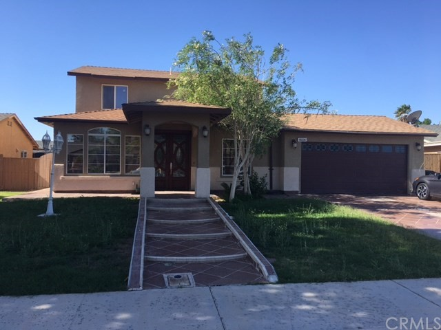 Single Family Home for Sale at 1024 Skyline Street Calexico, California 92231 United States