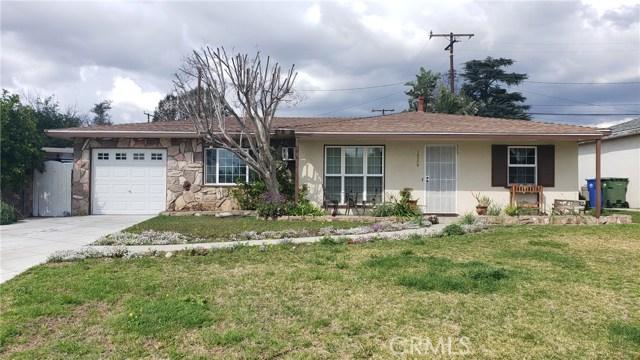 18309 Bellbrook Street, Covina, CA, 91722